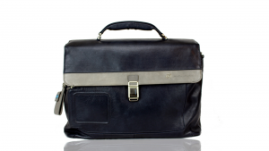 Briefcase  Piquadro Viber CA1045VI GR-BLU