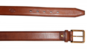 Ceinture The Bridge  03623901 14 cuoio