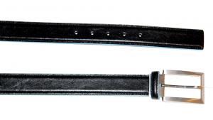 Cintura Piquadro Blue square CU1521B2 NERO