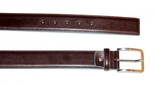 Cintura Piquadro Blue square CU3254B2 MOGANO