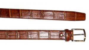 Belt  Gianfranco Ferrè  012 142 05 003 Cognac tg. 100-115