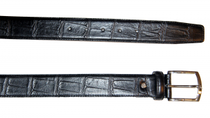 Belt  Gianfranco Ferrè  012 142 05 001 Nero tg. 90-105