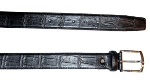 Belt  Gianfranco Ferrè  012 142 05 001 Nero tg. 90-105