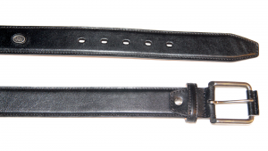 Ceinture The Bridge  03626201 20 Nero