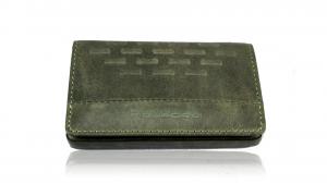 Porta carte di credito Piquadro One PP1263ONE Grigio