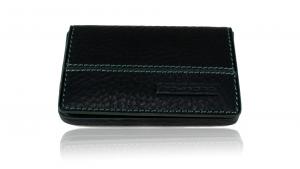 Porte cartes de crédit Piquadro Land PP1263LA Nero