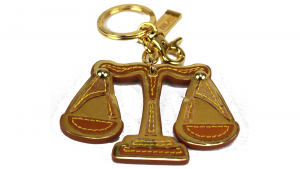 Key ring  Alviero Martini 1A Classe Stagionale PS07 9000 010 Classico