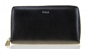 Portafogli donna Furla Zip around 201200 ONYX