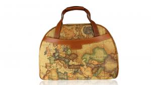 Travel bag  Alviero Martini 1A Classe Continuativo G066 9000 010 Classico