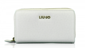 Woman wallet Liu Jo ANNA A16079 E0087 WHITE