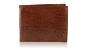 Man wallet The Bridge  01404701 14 Cuoio