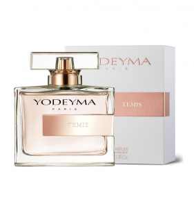 Yodeyma TEMIS Eau de Parfum 100ml Profumo Donna