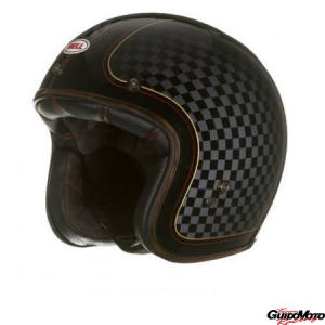 Casco BELL CUSTOM 500SE RSD CHECH IT - taglia S