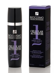 Biocosmo Cellular Activator Crema Giorno 50 ml