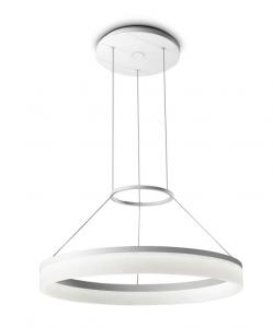 CIRC LED SINGOLO lampadario