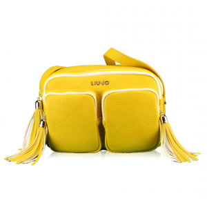 Shoulder bag Liu Jo EUBEA N16061 E0086 EMPIRE YELLOW