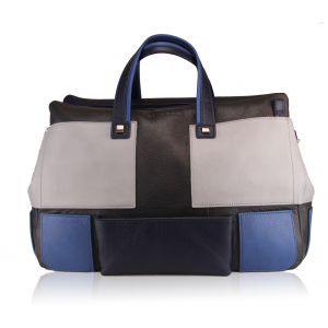 Sac business Piquadro  CA3652S79 Blu