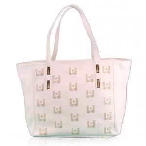 Shopping Liu Jo IRACLIA LOGO N16111 E0035 WHITE