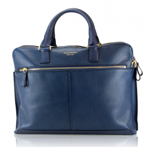 Sac business Piquadro  CA3758IT5 Blu