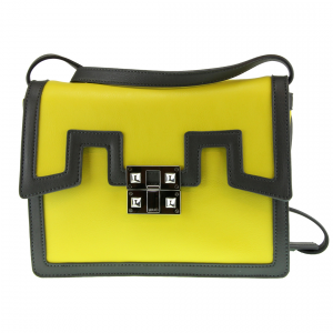 Shoulder bag Liu Jo Simi A16077 E0014 EMPIRE YELLOW