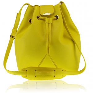 Sac à bandoulière Liu Jo Kos A16036 E0087 EMPIRE YELLOW