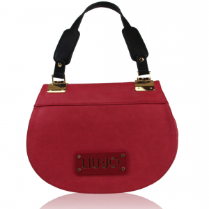 Borsa a spalla Liu Jo Dia A16141 E0037 DUSTY RED