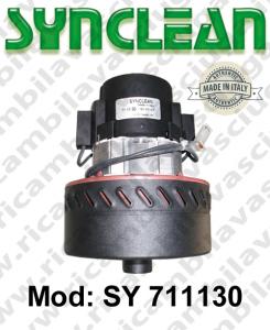 Motore di aspirazione SYNCLEAN - SY711130 per lavapavimenti