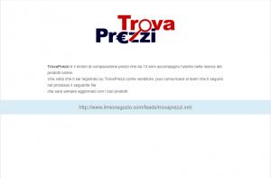 Storeden app - screenshot 1 - TrovaPrezzi