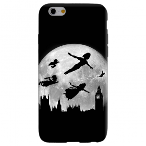 PETER PAN cover per iphone vari modelli