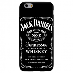 JACKDANIEL'S cover per iphone vari modelli