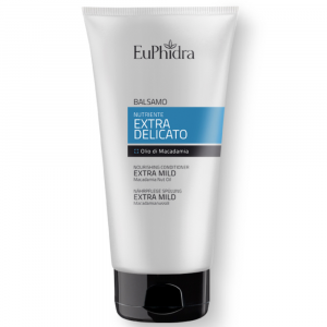 EUPHIDRA EXTRA GENTLE NOURISHING CONDITIONER