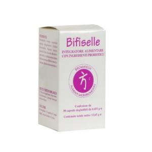 BIFISELLE- Equilibre intestinal de la flore bactérienne