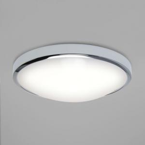 OSAKA LED 16W plafoniera cromo