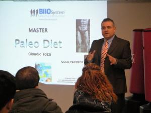 Geo Paleo Diet Tour - Ri-Evoluziona la TUA Alimentazione a partire dal DNA - Senza Controllare le Calorie, Senza Fame, Senza Riprendere Peso
