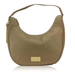 Shoulder bag Liu Jo MINORCA A66057 E0086 TORTORA