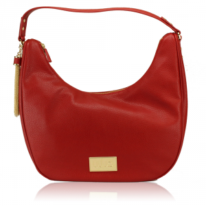 Shoulder bag Liu Jo MINORCA A66057 E0086 AURORA RED