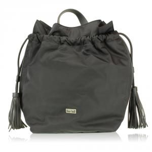 Backpack Patrizia Pepe  2V6595 A1ZL K103 nero