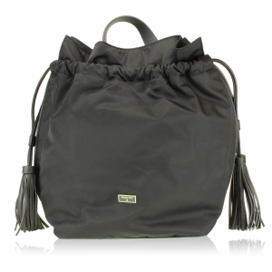 Backpack Patrizia Pepe  2V6595 A1ZL K103 nero
