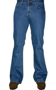 Jeans Zampa Vintage anni 60\/70