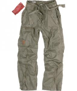 Pantaloni Infantry Cargo