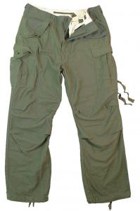 Pantaloni militari mod. M65 vintage