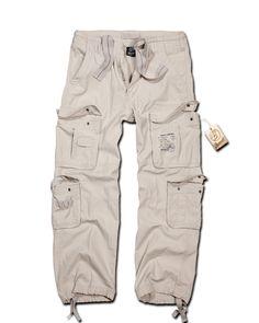 Pantaloni mod. Pure Vintage