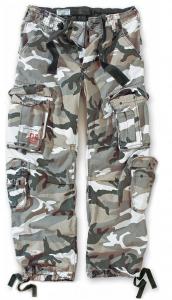 Pantaloni Vintage Airborne