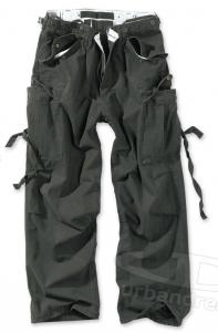Pantaloni Vintage Fatigues