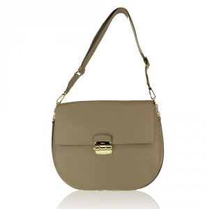 Shoulder bag Furla CLUB 834759 TORTORA