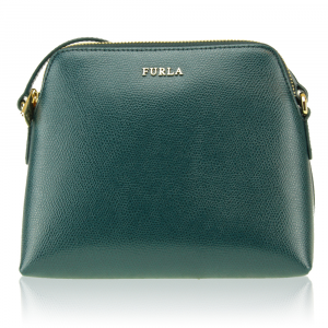 Shoulder bag Furla BOHEME 830211 PETROLIO a+ONYX+MAGNOLIA