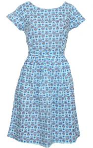 Vestito retro anni 50-60