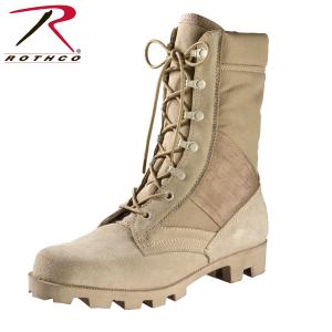 Anfibi Jungle Boots G.I. Type Speedlace