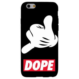 DOPE cover per iphone