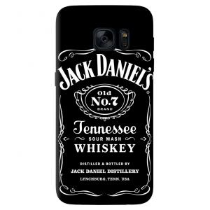 JACK DANIEL'S cover per Samsung Galaxy vari modelli